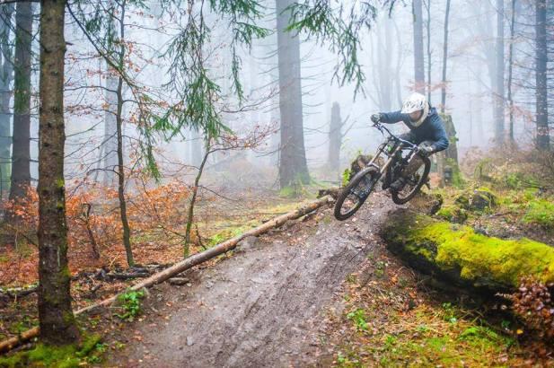 Fahrer: Tobias Hoch - Foto: Bastian Denner
