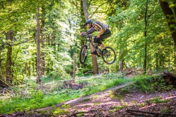 Fahrer: Bastian Denner - Foto: Bastian Denner