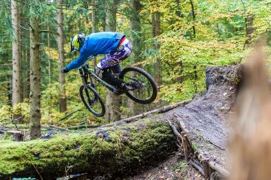 Fahrer: Moritz Hammer - Foto: Bastian Denner
