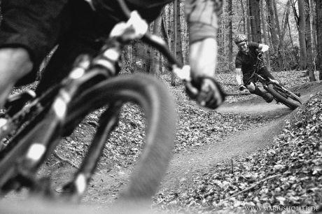 Fahrer: Johannes Enders + Andi Rohe Foto: Marius Holler