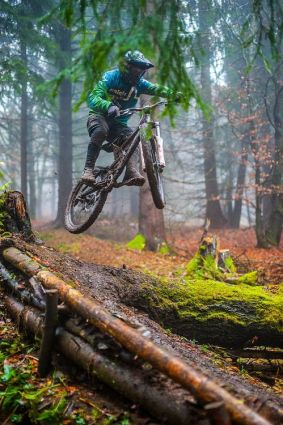 Fahrer: Stefan Barthelmes - Foto: Bastian Denner